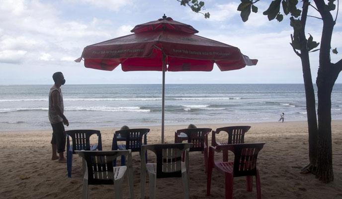 Bali welcomes
