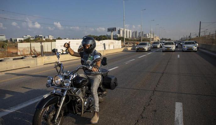 Israel tightens