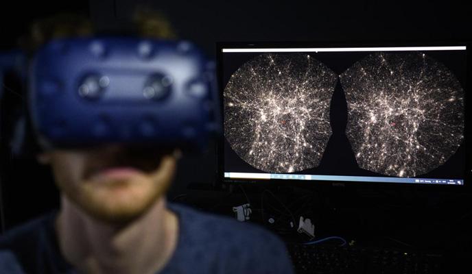 VR software