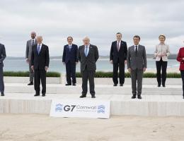 G7 health