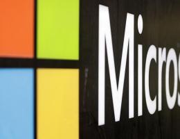 Microsoft fixes