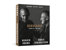 Obama-Springsteen