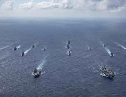 Taiwan tensions