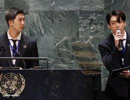 UN gathering
