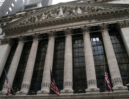 indexes rise