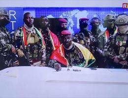 junta leaders