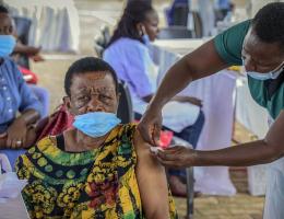 vaccine shortage